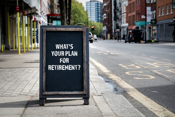 Retirement Concerns: 4 Ways to Not Outlive Your Retirement Savings