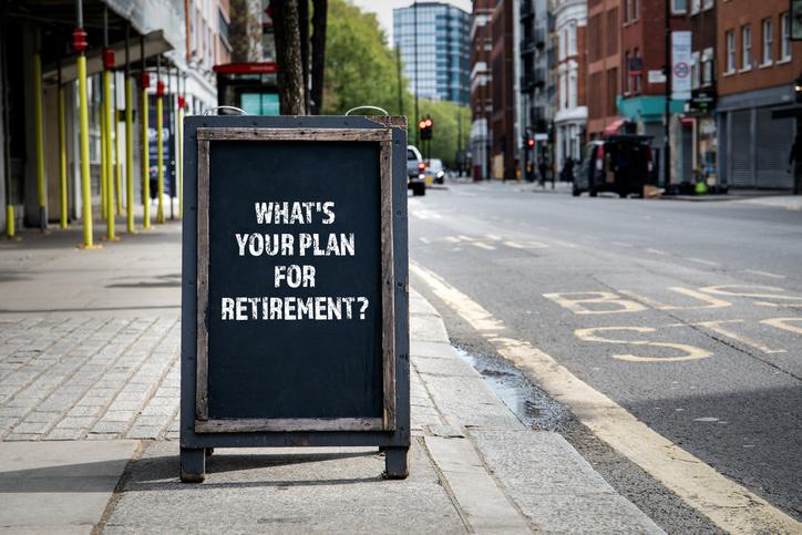 Retirement Concerns Springwater Wealth Management