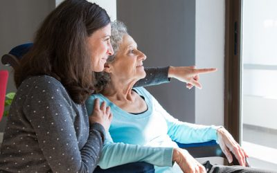 Financial Planning for Women: 5 Considerations Before You Become a Caregiver
