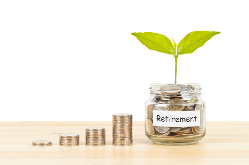 Set It and Forget It: The Pitfalls of Only Saving for Retirement Through a TDF