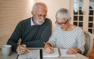 Preservation of Wealth: How Can I Minimize My Taxes Once I Retire?