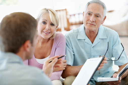 Retirement Concerns: How should I manage my retirement accounts and investments once I retire?