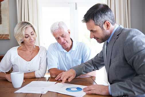 How Can Baby Boomers Prepare for a Secure Retirement?