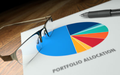 Asset Allocation: 4 Reasons Why It's Important for Young Professionals