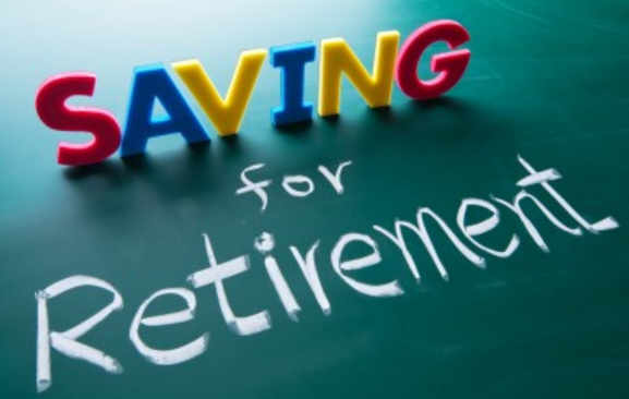 Saving for Retirement in 2021