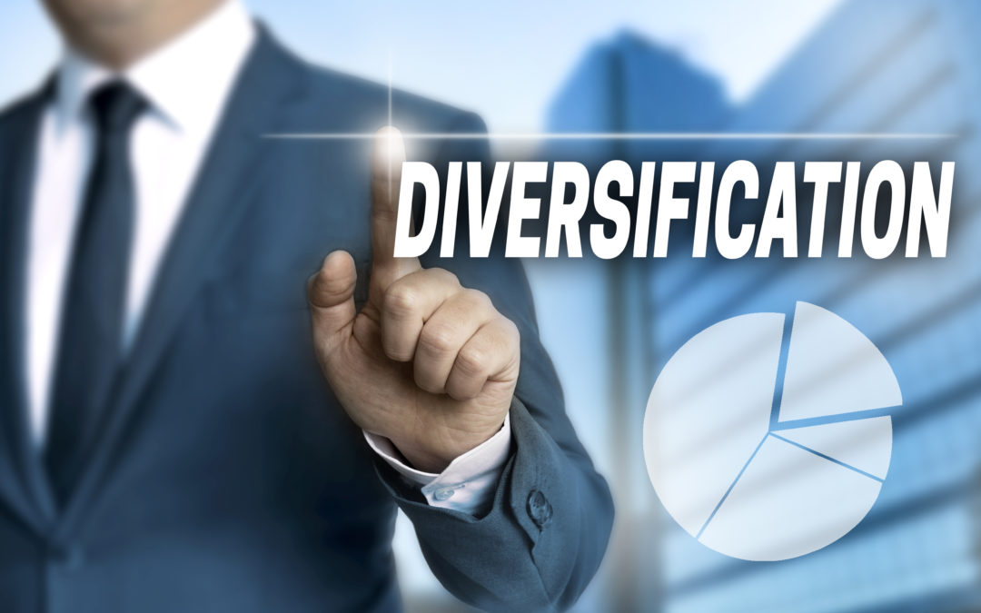 Why Portfolio Diversification Matters for Young Professionals