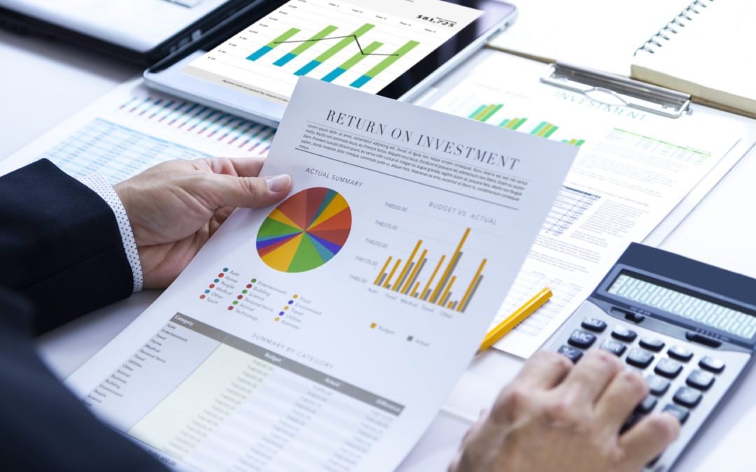 Characteristics of Investments