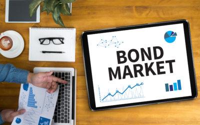 The Bond Market Signals a Warning
