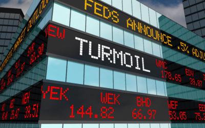 How Investors Can Take Advantage of Market Volatility