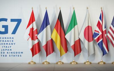The G-7 Meet